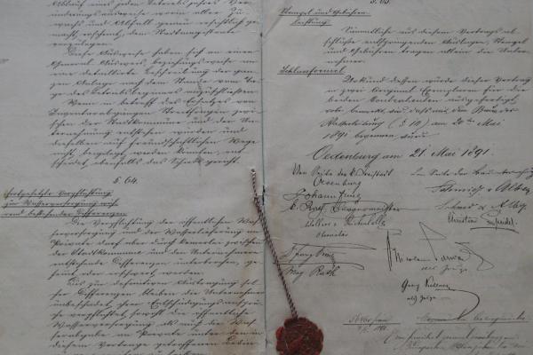 Alapító szerződés