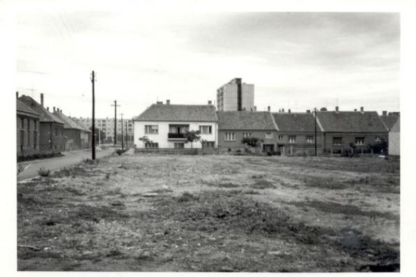 Bartók Béla utcai telephely