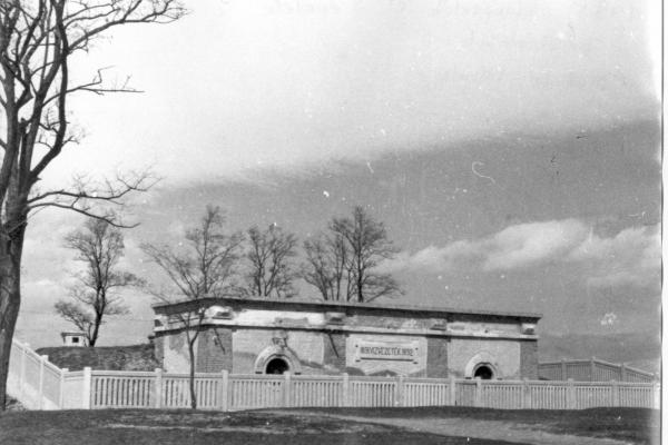 Bécsi dombi medence 1935.